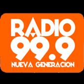 FM 99.9 NUEVA GENERACION icon