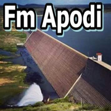 Fm Apodi poster