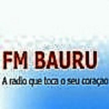 Fm Bauru screenshot 1