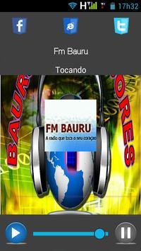 Fm Bauru screenshot 6