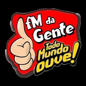 Fm da Gente Oficial poster