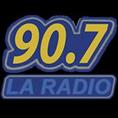 FM LA RADIO 90.7Mhz icon