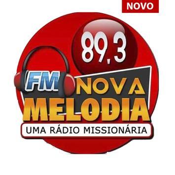 FM Nova Melodia poster