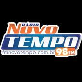 FM NOVO TEMPO DE ITAPIPOCA icon