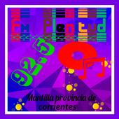 Fm Plenitud Mantilla icon