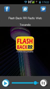 Flash Back RR screenshot 2