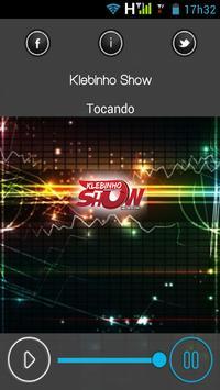 Klebinho Show screenshot 4