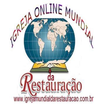 Igreja Mundial da Restauração poster