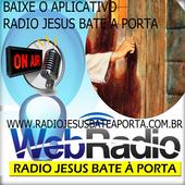 Radio  jesus bate a porta icon