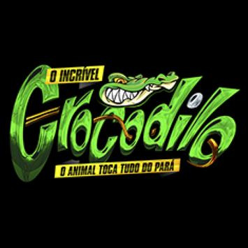 O INCRIVEL CROCODILO poster