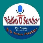 Rádio Web O  Senhor é o meu pastor icon