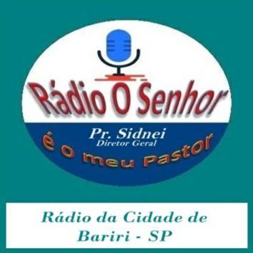 Rádio Web O  Senhor é o meu pastor screenshot 2