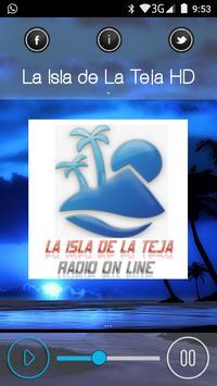 La Isla De La Teja HD poster