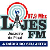 Lajes FM - Juazeiro do Piauí icon