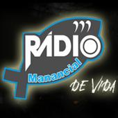 Rádio Manancial de Vida icon