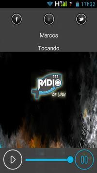 Rádio Manancial de Vida apk screenshot