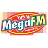 Mega Fm 105,9 icon