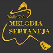 Radio Melodia Sertaneja icon