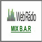 Web Radio Mix B.A.R icon