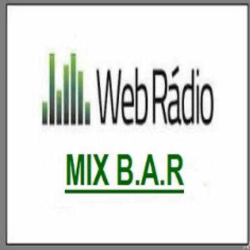 Web Radio Mix B.A.R poster