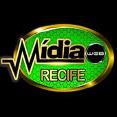 Mídia Web Recife icon
