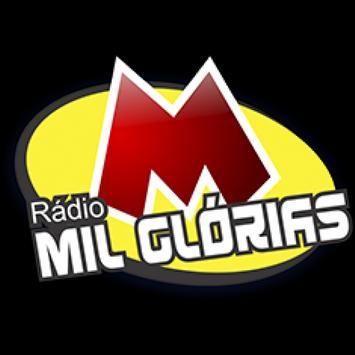 Rádio Mil Glórias screenshot 1