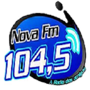 Rádio Nova Fm poster