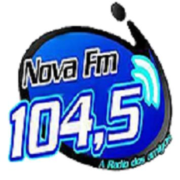 Rádio Nova Fm screenshot 1