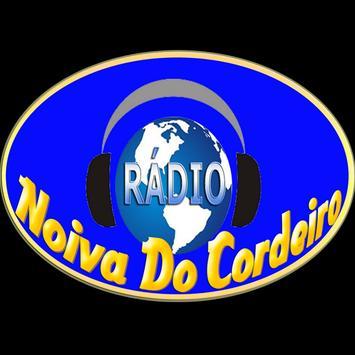 Rádio Noiva do Cordeiro Pr. Mário poster