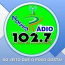 Nossa Rádio FM - 102,7 APK