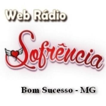 Web Rádio Sofrencia poster
