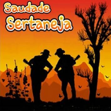 Saudade Sertaneja apk screenshot