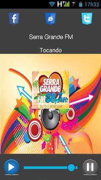 Serra Grande Fm screenshot 1
