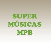Rádio Super Músicas MPB icon