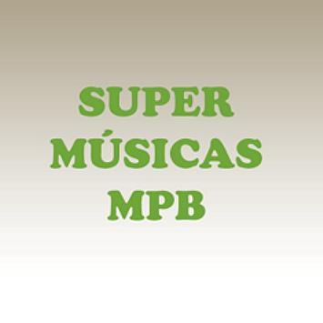 Rádio Super Músicas MPB poster