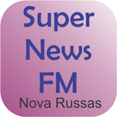 Super News FM Nova Russas icon