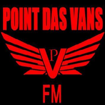 Point Das Vans Rio poster