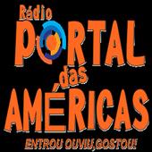 Rádio Portal das Americas icon