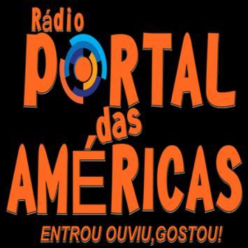 Rádio Portal das Americas screenshot 1