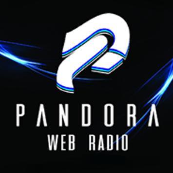 Pandora Web Rádio poster