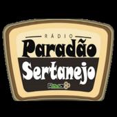 Paradão Sertanejo Web Rádio icon