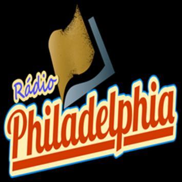 Radio Philadelphia poster