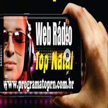 Programa Top RN poster