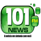 101 News Fm icon