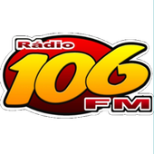 Rádio 106 FM icon