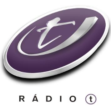 Rádio T - Nova Prata poster