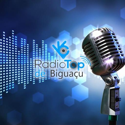 Rádio Top de Biguaçu poster