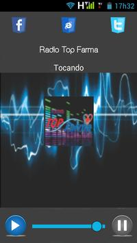 Rádio Topfarma screenshot 1