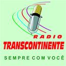 Rádio Transcontinente Web APK