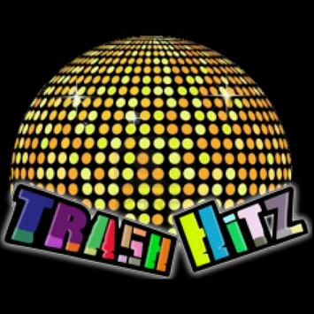 Rádio Trash Hitz poster